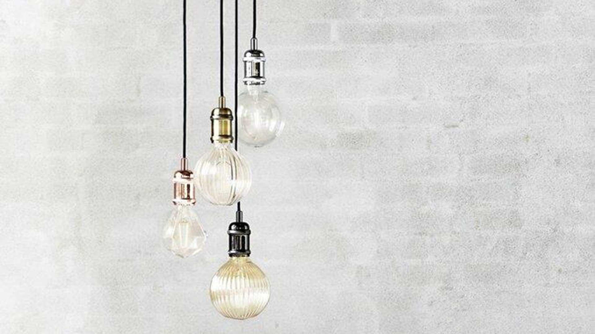 Ampoules et douilles