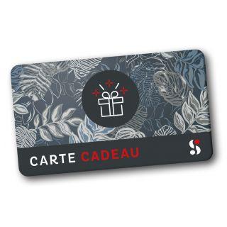carte cadeau schmidt à offrir 25€ 50€ 75€ 100€ 200€