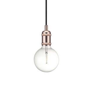 luminaire nordlux suspension avra métal cuivre 11060016 détail 1