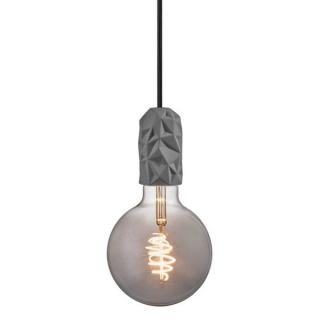 luminaire nordlux suspension hang porcelaine grise 11060012 principale