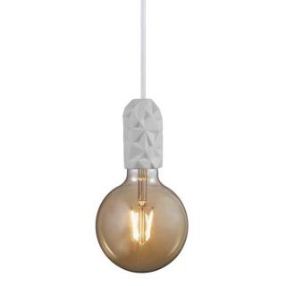 luminaire nordlux suspension hang porcelaine blanche 11060011 principale