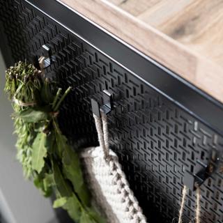 Crochet pour cuisine Epicerie