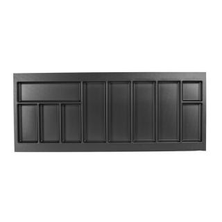 Range-couverts sous plaque de cuisson 10 compartiments pour tiroir Schmidt