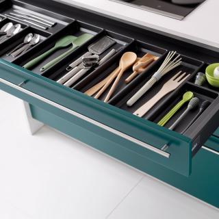 Range-couverts 11 compartiments pour tiroir Schmidt