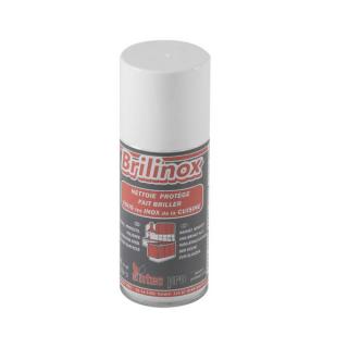 Nettoyant professionnel lustrant Brilinox 150ml