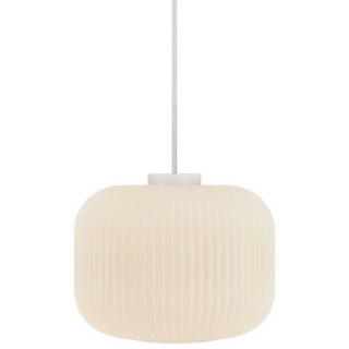 luminaire design for the people suspension milford 30 verre opalin 11010027 principale