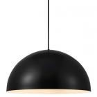 luminaire nordlux suspension ellen 40 métal et plastique noir 11010032 principale