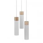 luminaire nordlux suspension tilo frene clair et métal gris mat 11010014 principale