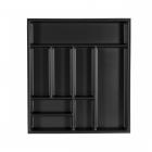 Range-couverts 8 compartiments pour tiroir Schmidt grande profondeur