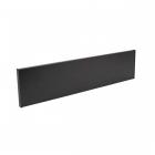 barre crédence fixation murale longitude design largeur 90 cm gris anthracite caneo zprofcrev90 principale