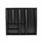 Range-couverts 7 compartiments pour tiroir Schmidt