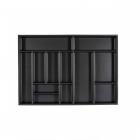 Range-couverts 12 compartiments pour tiroir Schmidt grande profondeur