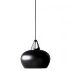 luminaire design for the people suspension belly 29 métal noir 11010019 principale