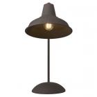 luminaire nordlux lampe de table andy métal et plastique rouille 11050010 principale