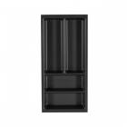 Range-couverts 4 compartiments pour tiroir Schmidt