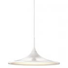 luminaire nordlux suspension skip 35 éclairage led intégré métal et acrylique blanc 11010023 principale