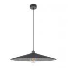 luminaire market set suspension gatsby métal et motif paon 11010012 détail 1