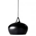 luminaire design for the people suspension belly 46 métal noir 11010021 principale
