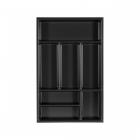 Range-couverts 7 compartiments pour tiroir Schmidt grande profondeur