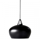luminaire design for the people suspension belly 38 métal noir 11010020 principale