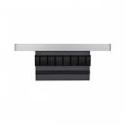 complément barre crédence fonctionnelle largeur 60 cm inox brosse porte couteaux gris anthracite zacred2 principale