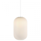 luminaire design for the people suspension milford 20 verre opalin 11010026 principale