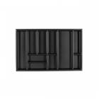 Range-couverts 10 compartiments pour tiroir Schmidt