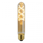Ampoule à filament LED Joanet dimmable verre ambre E27 5W