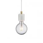 luminaire nordlux suspension siv en marbre blanc 11060013 principale